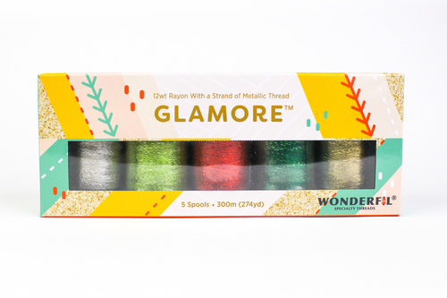 GlaMore™ Packs