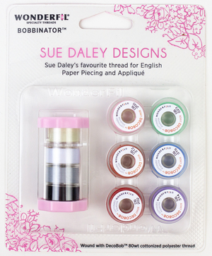Sue Daley Pack SDP-Bobbinator