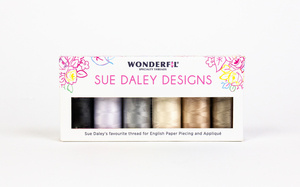 Sue Daley Pack SDP-Neutral