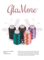 GlaMore Color Booklet