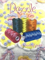 Sue Spargo Dazzle Color Booklet