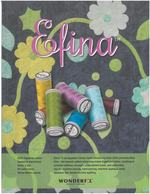 Sue Spargo Efina Color Booklet