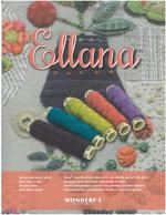 Sue Spargo Ellana Color Booklet