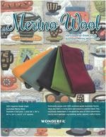 Sue Spargo Merino Wool Color Booklet