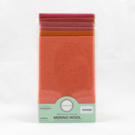 Wool Pack SWP-Orange