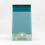 Wool Pack SWP-Teal