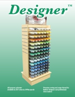 Designer Color Booklet